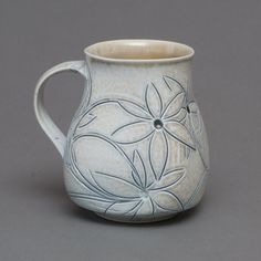 The Clay Studio: 100 Artists 1000 Cups - The Clay Studio
