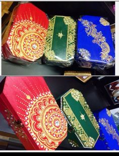 Henna boxes for sale