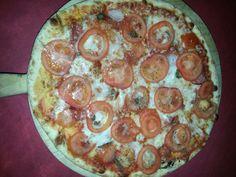 Mediterranea di pizzeria Aster