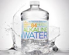 Alkaline Water Has Become The Most Efficient Means To Remove Acid Waste Develop In The Body #AlkalineWater