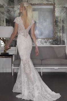 Romona Keveza Luxe Bridal Style RK6457