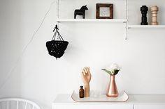 copper vase DIY by AMM blog, via Flickr