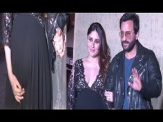 PREGNANT Kareena Kapoor At Manish Malhotra's 51st Grand Birthday Bash. Manish Malhotra, Kareena Kapoor, Prom Dresses, Formal Dresses, Birthday Bash, Gossip, Interview, Photoshoot, Youtube