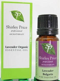 Lavender Bulgaria Organic Essential oil
