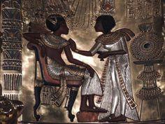 What Was Ancient Egyptian Hygiene Like? Best Soda, Terra Nova, Dark Eye Makeup, Wig Making, Soap Making, Weird Stories, Dark Eyes, Ancient Egypt, Fleas