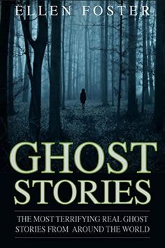 Ghost Stories: The Most Terrifying REAL ghost stories fro… Terrifying Stories, Spooky Stories, Short Ghost Stories, Real Hauntings, Real Ghosts, Thriller Books, High Fantasy, Book Nooks, So Little Time