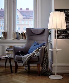 IKEA offers everything from living room furniture to mattresses and bedroom furniture so that you can design your life at home. Check out our furniture and home furnishings! Multifunctional Furniture, Ikea Furniture, Furniture Design, Modern Furniture, Ikea New, Best Ikea, Small Space Living, Small Spaces, Salons Cosy