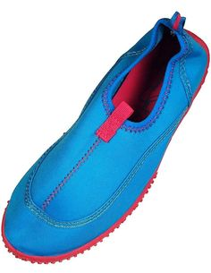 Panama Jack - Ladies Aqua Sock -- More info could be found at the image url.