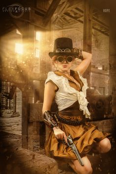 All sizes | Hope-steampunk-classic-FFD-HDR3 | Flickr - Photo Sharing!