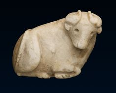 Bull, Seal of Mesopotamia