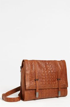 Kenneth Cole New York 'Strap Aside' Messenger Bag available at #Nordstrom