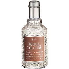 Hazel & Tonka Eau de Cologne Spray - Acqua Colonia von 4711 - Parfumdreams