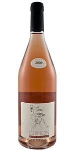 2014 Plouzeau Rive Gauche Chinon Rose