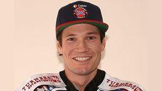 Somerset Rebels Speedway Official Website: DOYLE, Jason Kevin Yeah Aussies!