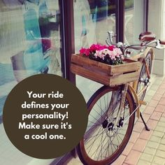 What's your ride? Shared by Bamboo Bicycle, Bicycle Quotes, Bike, Cool Stuff, Building, Special Quotes, Bicycle, Cool Things, Construction