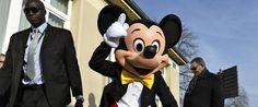 Disney Mickey en Normandie © mynormandie.fr