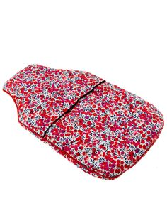 Flowers of Liberty Wiltshire Hot Water Bottle Cotton Cover   Home   Liberty.co.uk