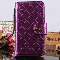 Designer Samsung Galaxy S5 Case Purple