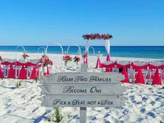 Affordable Florida beach wedding packages