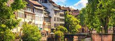 Weinreise ins Elsass: 2-4 Tage im 3*Hotel inklusive Frühstück & 2 Flaschen Wein von Juni-November ab 39€ pro Person › Urlaubshamster.de