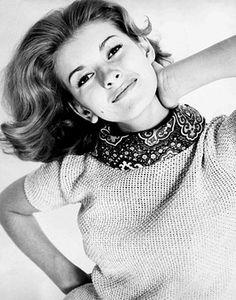 Martha Stewart 1961
