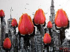 TulipMan takes Dubai | Flickr – 相片分享!