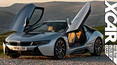BMW i8: Supercar 2.0 - XCAR