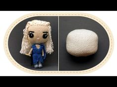 S-T français Crochet Amigurumi, Amigurumi Toys, Game Of Thrones, Crochet Game, Night King, Crochet Videos, Craft Items, Free Pattern, Crochet Patterns