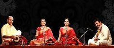 Ranjani and Gayathri Carnatic Vocal Concert at Portland Balaji Temple, 2092 Northwest Aloclek Drive, Hillsboro, OR 97124, Hillsboro, OR, Tickets, Indian Events Desi Events