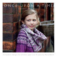 Boekrecensie : Once upon a time