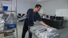 Looming Canada Post work stoppage has medical marijuana producers scrambling - Ottawa - CBC News