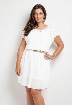 Vestido Reveillon Plus Size   Wish Fashion
