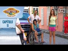 Chepe Fortuna – Capítulo 11 completo   Niña Cabrales tiene problemas en su casa por atender a Chepe - YouTube Videos, Youtube, Amor, Home, The Outsiders, Youtubers, Youtube Movies