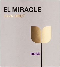 Vicente Gandia El Miracle Brut Rosado Cava, Sparkling Spanish Wine 750ml -- You can find out more details at the link of the image.