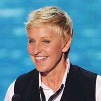 Ellen DeGeneres' Hilarious Interpretation of '50 Shades of Grey' | Elvis Duran - What We Talked About