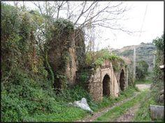 Nicastrello - Il borgo cancellato - Paesi Fantasma