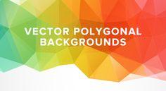 polygonal-backgrounds-vectors-header