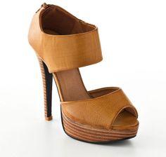 Sacred heart natalya platform sandals - women on shopstyle.com