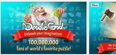 Doodle God HD v2.5.7 Apk | Download Free Apk Installer For Android Apps