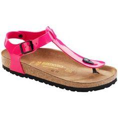 08fb8b61f3c8  Birkenstock USA Kairo Thong Sandals Leather Flip Flops