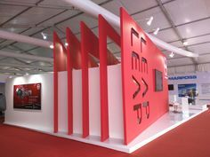 CFM Exhibit in India produced by Electra India for Sudespace