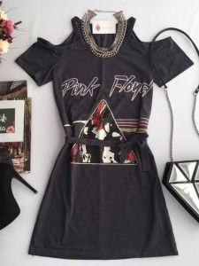 Rocker Chic Outfit, Rocker Chic Style, Kawaii Clothes, Diy Clothes, Clothes For Women, White Fashion, Diy Fashion, Fashion Outfits, Looks Rockabilly