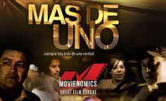 Short Film Sundae: More Than One ©Movienomics