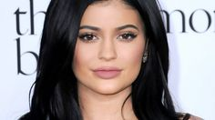 "Kylie Jenner Reveals the Touching Reason She Named Her First Lip Kit ""Dolce K"""