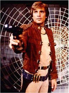 Battlestar Galactica Starbuck Original