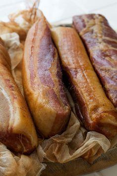自家製ベーコンと鶏ハムの燻製 by ゆりりさん | レシピブログ - 料理 ...