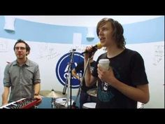 Tokyo Police Club covers Billy Squier