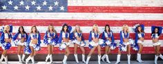 black dallas cowboys cheerleaders | Dallas Cowboys | Official Site of the Dallas Cowboys