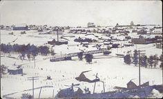 Postcard 3218: [Cardston, Alberta.] (c1914)