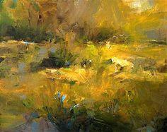 LANDSCAPE 8 by Sahin Karakoc
